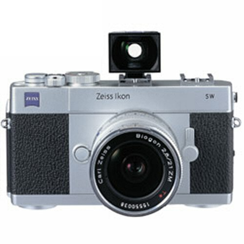 Carl Zeiss Ikon SW body Silver...