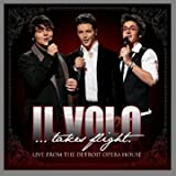 Takes Flight-Live/CD+DVD- By Il Volo (2012-03-15)