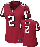 Nike Atlanta Falcons Matt Ryan #2 NFL Youth Game Jersey (Girls Large(14))