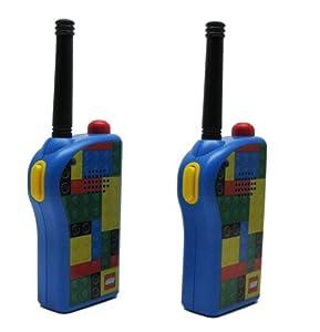 LEGO Walkie Talkies