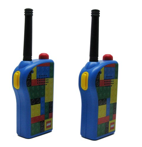 Lego Digital Blue Walkie Talkies