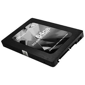 Centon SATA II 2.5 Inch 64 GB VS1 Solid State Drive 64GBSSD25S2VS1