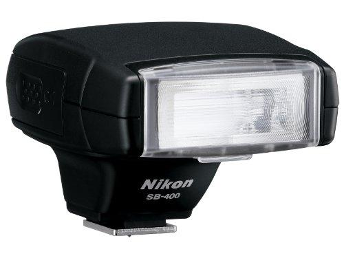Nikon Speedlight SB-400 External Flash