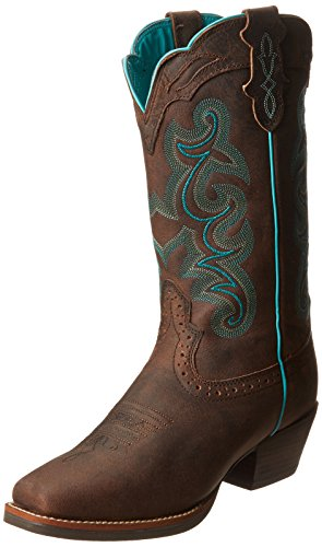Justin Boots Women S Silver Collection 12 Quot Punchy Boot