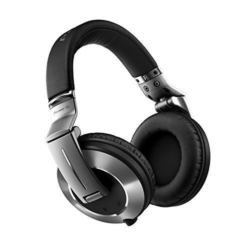 Pioneer HDJ 2000 MK2-S Professional DJ Headphone