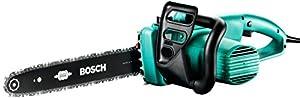 Bosch Tronçonneuse AKE 40-19 S de 4,5 kg, puissance 1900 W à longueur de guide de 40 cm 0600836F03