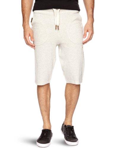 G Star Kamu 3D SW Men's Shorts Vintage Htr Large