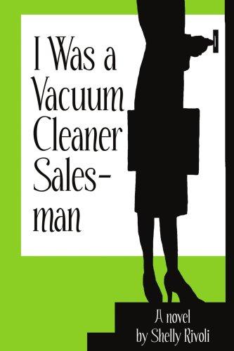 I Was a Vacuum Cleaner Salesman