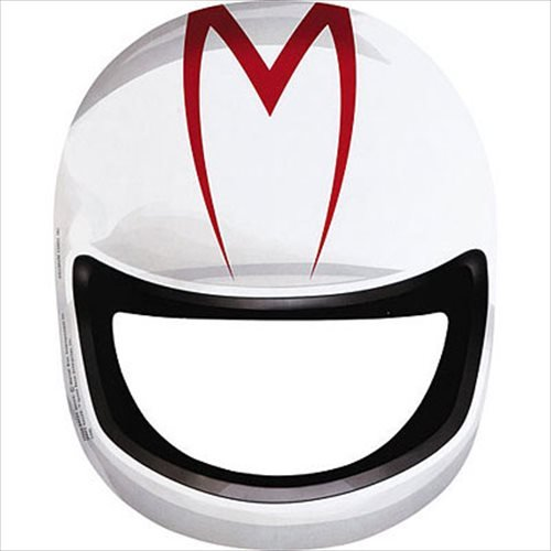 Speed Racer Masks - 1