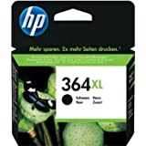 HP CN684EE - CN684EE No.364XL Black Ink (550)
