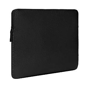 Incase Slim Sleeve in Honeycomb Ripstop for MacBook Air 13 (Color: Black)