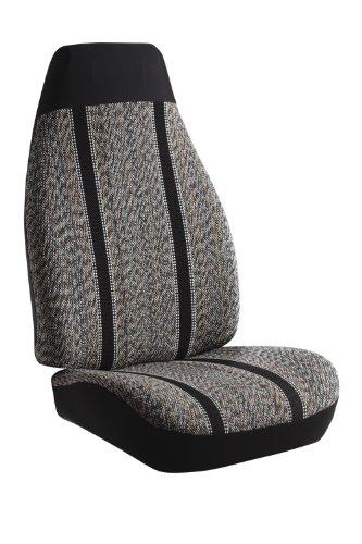 fia tr43 2 black universal fit car bucket seat cover black. Black Bedroom Furniture Sets. Home Design Ideas