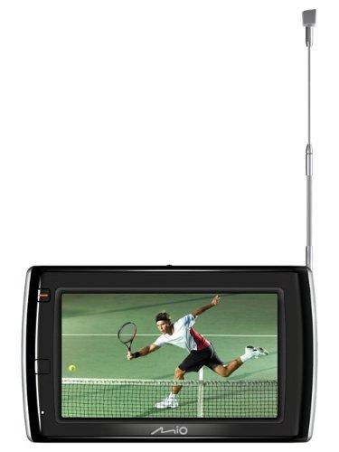 Mio Spirit V575 TV TMC Pro Navigationsgerät