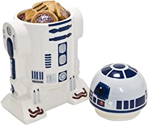 Joy Toy - Star Wars Cookie Jar R2-D2