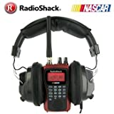 Radio Shack 200 Channel Pro-84 NASCAR Scanner