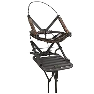 Summit Specialist SD Climbing Treestand 81121 by Summit Treestands