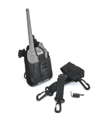 Generic Multi-Functional Radio Case Pouch MSC-20B