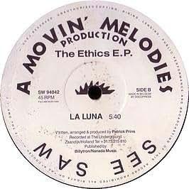 Movin' Melodies - P.A.R.T.Y. (Remixes)