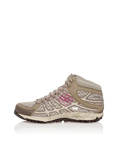 Columbia Zapatillas Outdoor Conspiracy Iii Mid Outdry