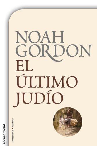 El Último Judio