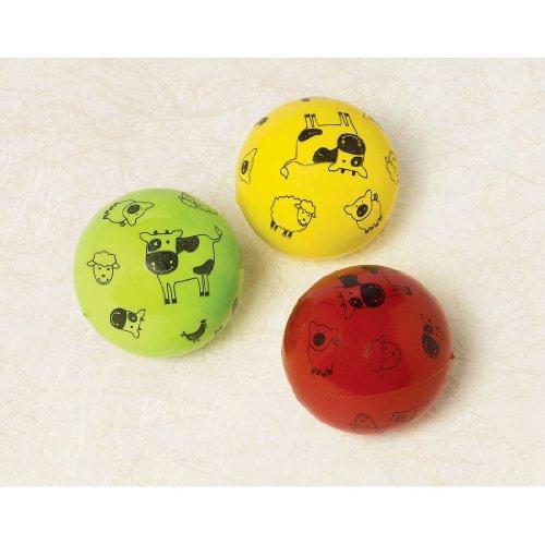 Barnyard Ball - 1