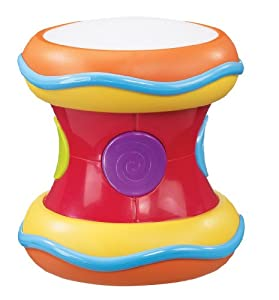 International Playthings Flash Beat Drum