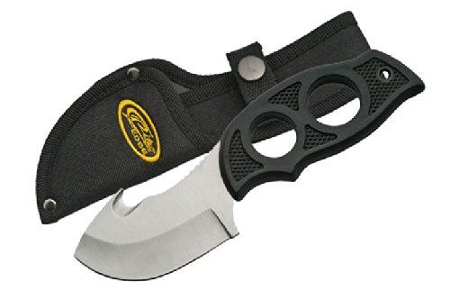Szco Supplies Fingergrip Guthook Knife