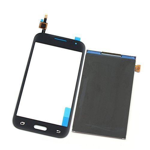 New Black Full ASSEMBLY LCD Display Touch Screen Digitizer For Samsung Galaxy Core Prime G360