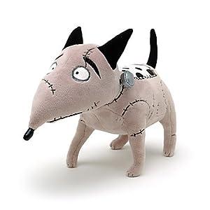 Disney que Juguete suave de la felpa - Frankenweenie de Tim Burton, Sparky perro