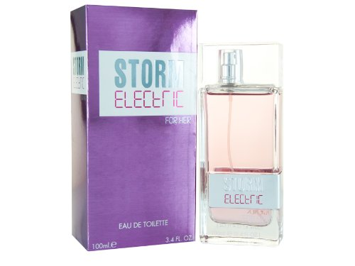 Storm, Electric, Eau de Toilette da donna, 100 ml