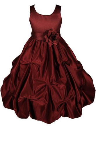 Holiday Dresses Girls front-938309