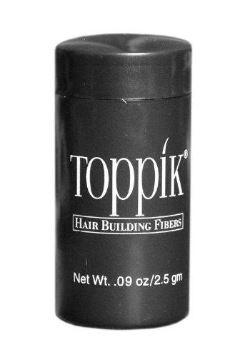 Toppik Travel 2.5 gram (.09oz) Medium Blonde