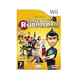echange, troc Meet the Robinsons (Wii) [import anglais]