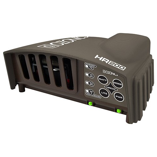Lowest Price! Brand New Ozonics HR-200 Electronic Scent Eliminator