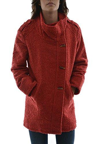 LOLA ESPELETA -  Cappotto  - Donna rosso XL