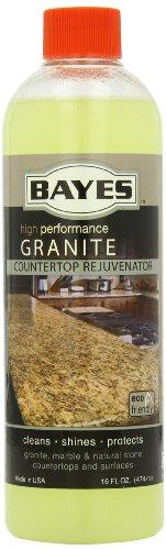 Bayes Premium Granite Rejuvinator, 16-Ounce Bottles (Pack of 6)