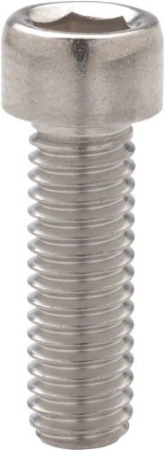 Shimano XT M780 SLX M660 105 5700 Crank Arm Pinch Bolt (2 req.) by Shimano