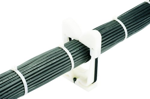 panduit rer2 0 s6 x elastic retainer 6 6 2 x 6 screws mounting method 2 quot max