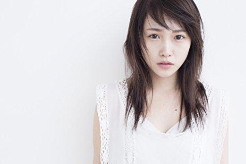 元AKB48・川栄李奈ファーストフォト&エッセイ「これから」