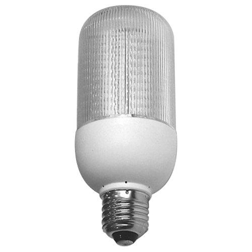 L.E.D. Cfl Retrofit Led Lamp With E26 Base, 9W (Replaces 40W), Soft White (Led-1423)
