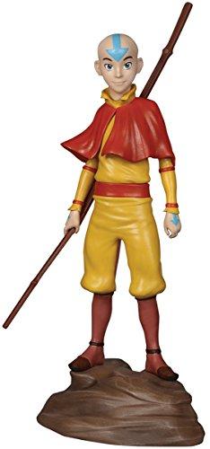 Dark-Horse-Deluxe-Avatar-The-Last-Airbender-Aang-Statue