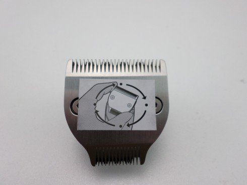 Philips Schneidsatz für Haarschneider QC5770