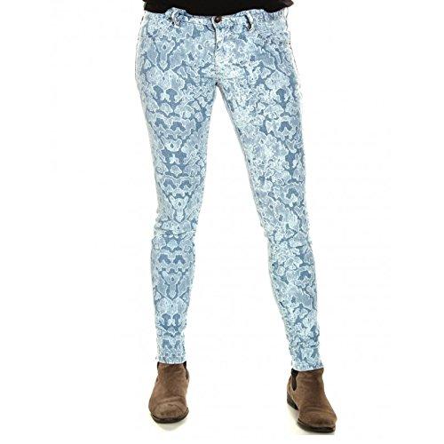 Billabong -  Jeans  - Donna blu 29