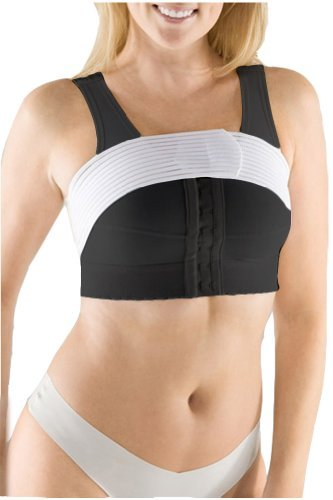 ba51d496ca Marena Surgical Bra with built-in Implant Stabilizer (M