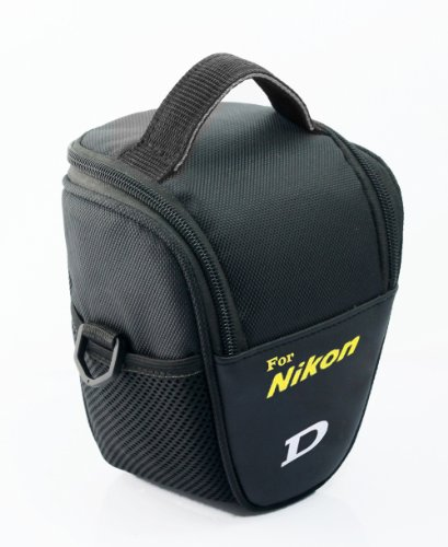 Nikon Coolpix Backpacks