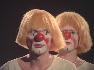 Heinrich Bll Ansichten eines Clowns