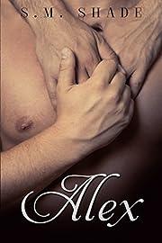 Alex: An M/M Romance (Striking Back Book 4)