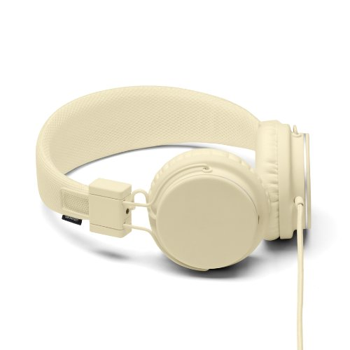 Urbanears(アーバンイヤーズ) The Plattan Headphones (Cream)