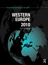 The Europa Regional Surveys of the World Western Europe by Europa