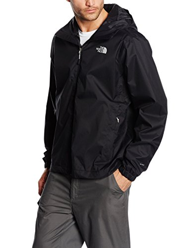 The North Face Herren Regenjacke Quest